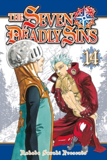 The Seven Deadly Sins 14, Paperback / softback Book