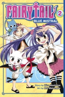 Fairy Tail Blue Mistral 2, Paperback / softback Book
