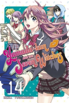 Yamada-kun & The Seven Witches 14, Paperback / softback Book