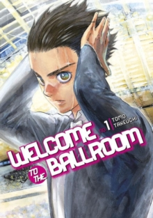 Welcome To The Ballroom 1, Paperback Book