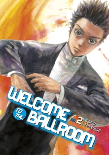 Welcome To The Ballroom 2, Paperback / softback Book
