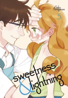 Sweetness And Lightning 5, Paperback / softback Book