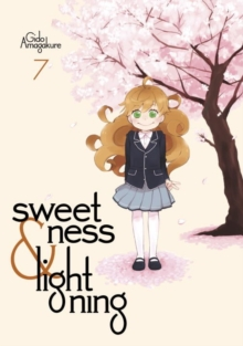 Sweetness And Lightning 7, Paperback / softback Book