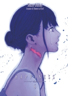 Happiness 6, Paperback / softback Book