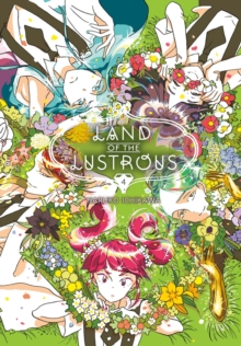 Land Of The Lustrous 4, Paperback / softback Book