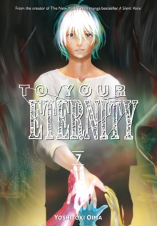 To Your Eternity 7, Paperback / softback Book