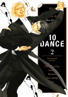 10 Dance 2, Paperback / softback Book
