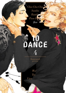 10 Dance 4, Paperback / softback Book