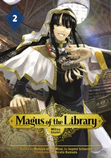Magus Of The Library 2, Paperback / softback Book