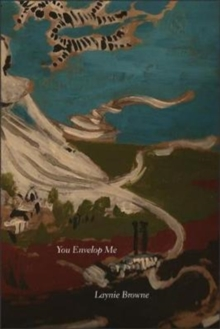 You Envelop Me, Paperback / softback Book