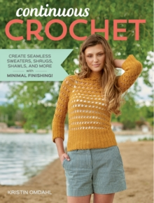 Continuous Crochet, Paperback / softback Book