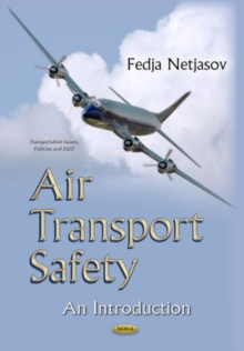 Air Transport Safety : An Introduction, Hardback Book