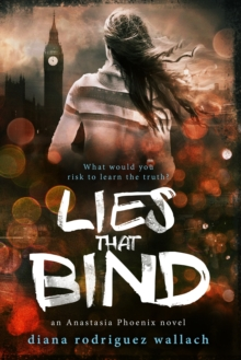 Lies That Bind, Paperback / softback Book