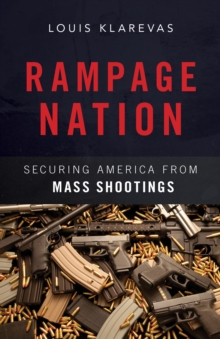 Rampage Nation, Hardback Book