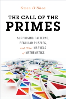 The Call Of The Primes, Paperback Book