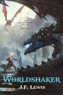 Worldshaker, Paperback / softback Book