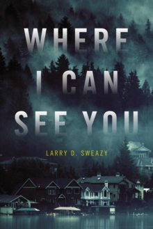 Where I Can See You, Paperback / softback Book