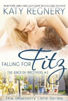 Falling for Fitz : The English Brothers #2, Paperback / softback Book