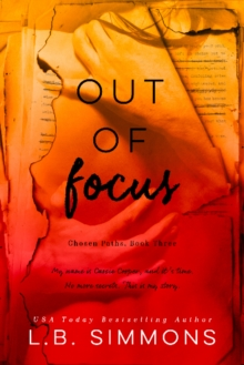 Out of Focus, Paperback Book