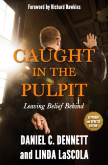 Caught in the Pulpit, Paperback / softback Book