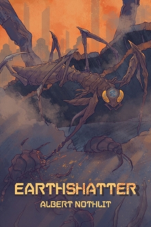 Earthshatter, Paperback / softback Book