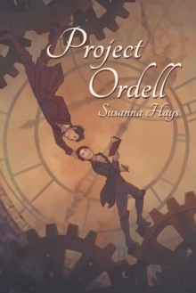 Project Ordell, Paperback / softback Book