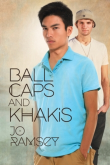 Ball Caps and Khakis, Paperback / softback Book