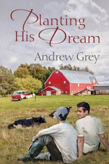 Planting His Dream, Paperback / softback Book
