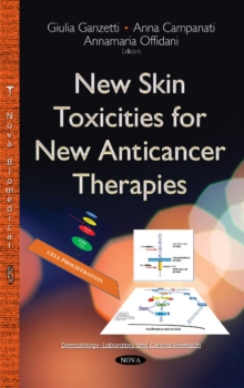 New Skin Toxicities for New Anticancer Therapies, Paperback / softback Book