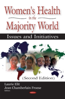 Womens Health in the Majority World : Issues & Initiatives, Hardback Book