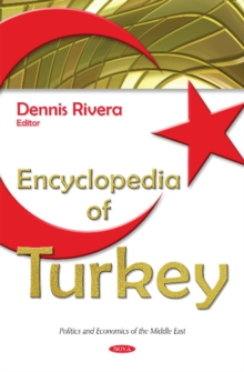Encyclopedia of Turkey, Hardback Book