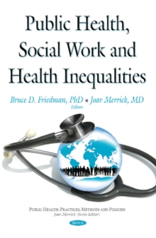 Public Health, Social Work & Health Inequalities, Hardback Book