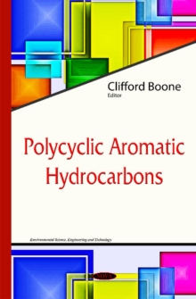 Polycyclic Aromatic Hydrocarbons, Hardback Book