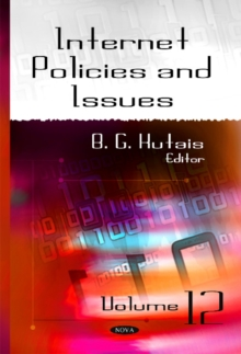 Internet Policies & Issues : Volume 12, Hardback Book