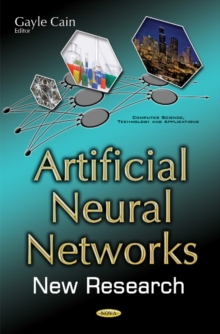 Artificial Neural Networks : New Research, Hardback Book
