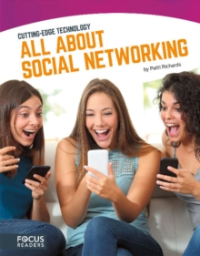 All About Social Networking, Paperback / softback Book
