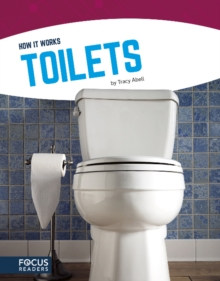 How It Works: Toilets, Paperback / softback Book