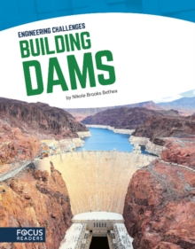 Engineering Challenges: Building Dams, Paperback / softback Book