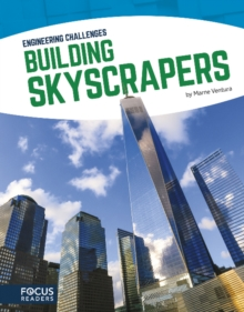 Engineering Challenges: Building Skyscrapers, Paperback / softback Book