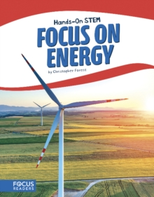 Focus on Energy, Paperback / softback Book