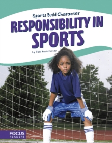 Responsibility in Sports, Paperback / softback Book