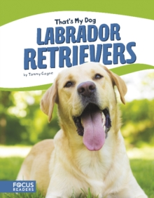 That's My Dog: Labrador Retrievers, Paperback Book
