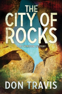 The City of Rocks, Paperback / softback Book