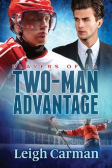 Two-Man Advantage, Paperback / softback Book