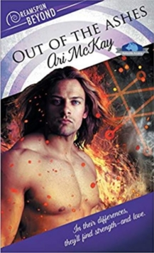 Out of the Ashes, Paperback / softback Book