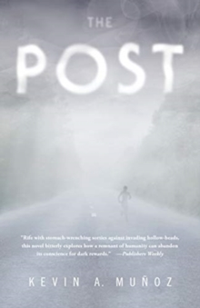 The Post, Paperback / softback Book