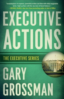 Executive Actions, Paperback / softback Book