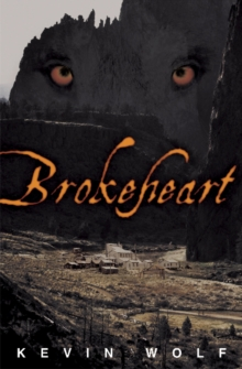 Brokeheart, Paperback / softback Book
