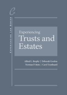 Experiencing Trusts and Estates - CasebookPlus, Mixed media product Book