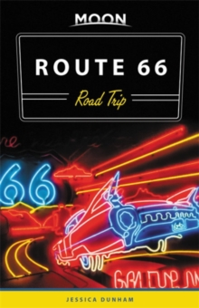 Moon Route 66 Road Trip (Second Edition), Paperback / softback Book